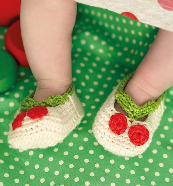 Häkeln Für Kleine Füße Bücher übers Häkeln Das Wollschaf